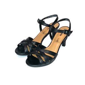Clarks Women's Heels Size 10M